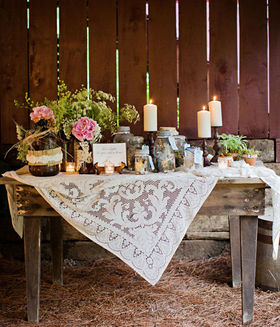 country-wedding-table-decorations-143