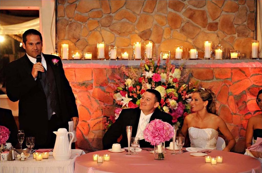 Zašto je kum najvažnija osoba na svadbi (pored mladenaca)