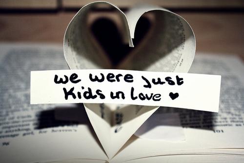 mlada ljubav