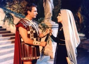 marko antonije i kleopatra
