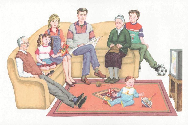 family-visiting