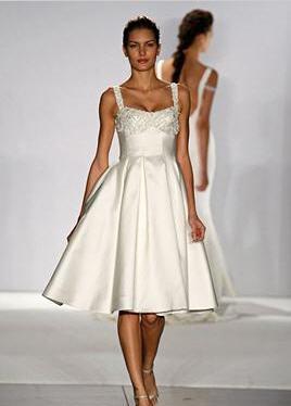 FOTO: Tumblr; Ovakva haljina bi odgovarala i punijoj mladi